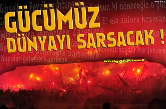 Göztepe | Gücümüz Dünyayı Sarsacak Göztepemiz'de Haftanın Sonuçları