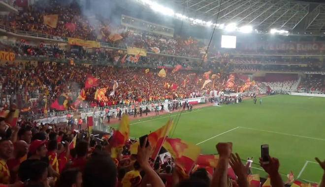 İşte Efsane Göztepe, İşte Şampiyonluk Öyküsü